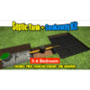 Septic Tank Soakaway Kit 5-6 Bedroom