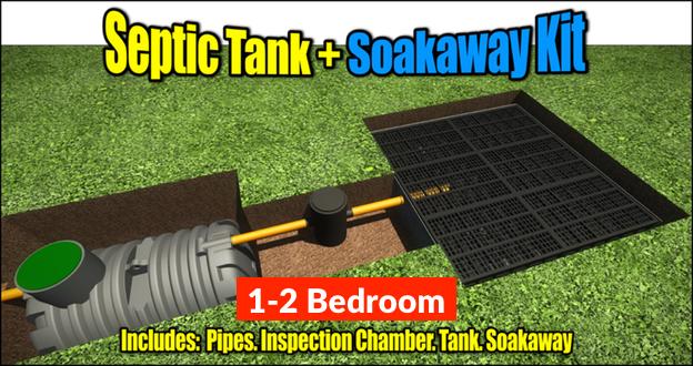 Septic Tank Kit