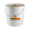 Soakaway Worms Bucket Woocommerce