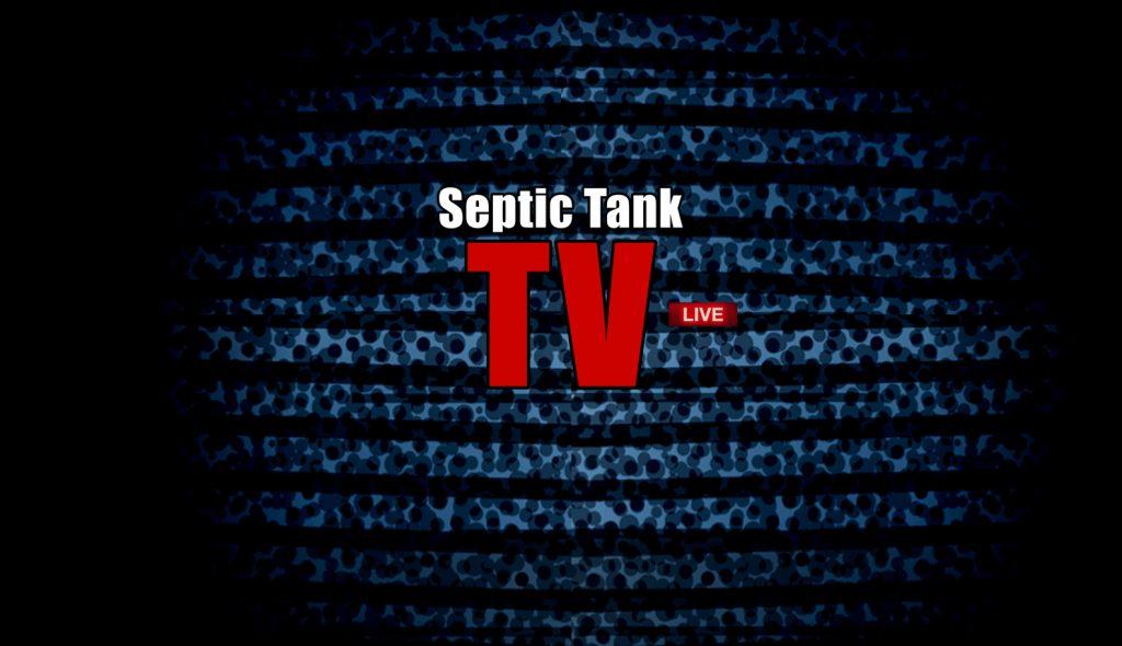 Septic Tank TV Logo
