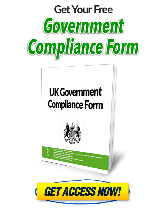 Government Compliance Form 2