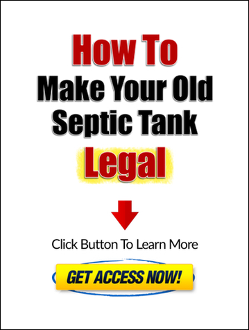 Make Septic Tanks Legal