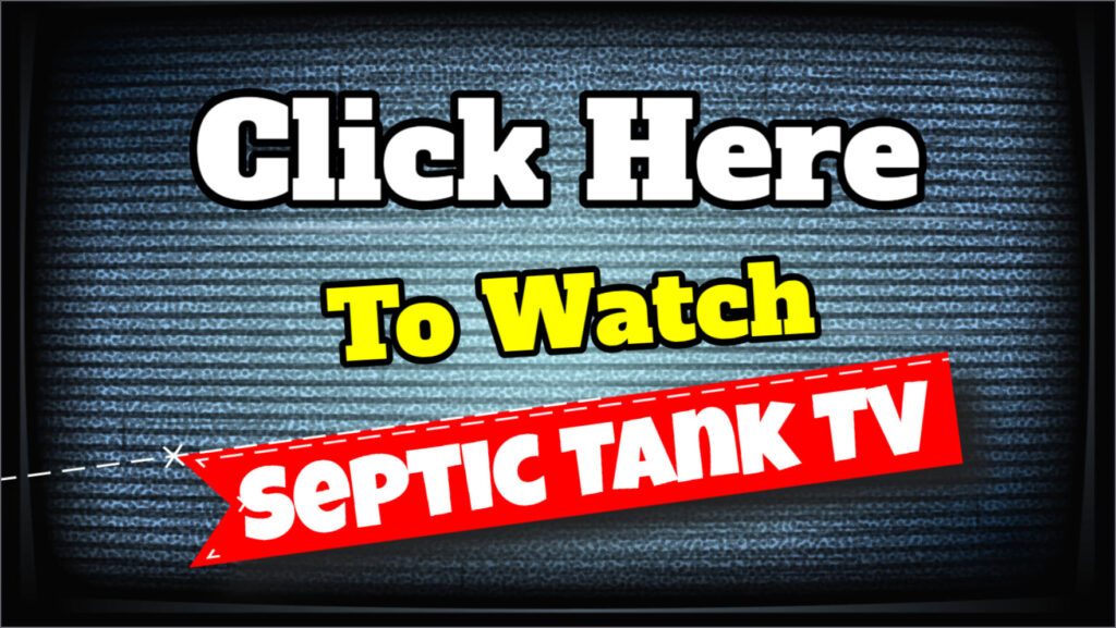septic tank tv channel